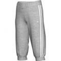 Adidas YG Ess 3/4 Kn P MEDGREHEA/WH
