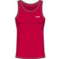 Reebok Core Tank ROSE RED F10-R