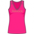 Reebok Vest LL indian Magenta